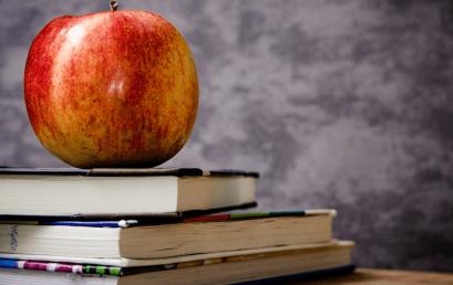 Pencil Case und Rubber – Vokabeln und Redewendungen des täglichen Gebrauchs?